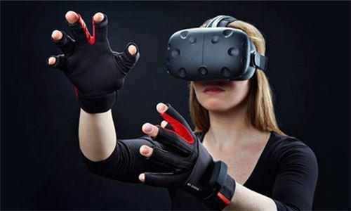 360度虚拟现实环物演示